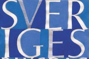 kalligrafi, illustration, Sveriges Riksdag