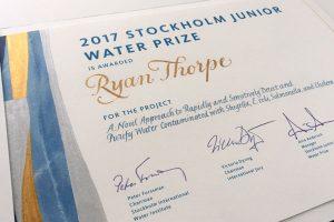SJWP vinnare 2017