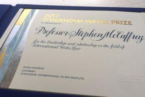 SWP pristagare 2017