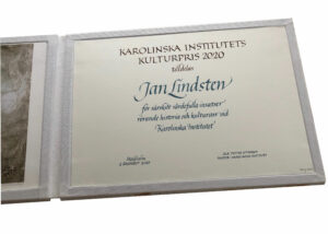 KI Kulturpris